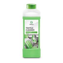 Очиститель салона Grass Textile cleaner 1л цена, купить в Челябинске/Автохимия и автокосметика