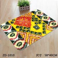 Набор в ковровой технике (коврик) ZD1010