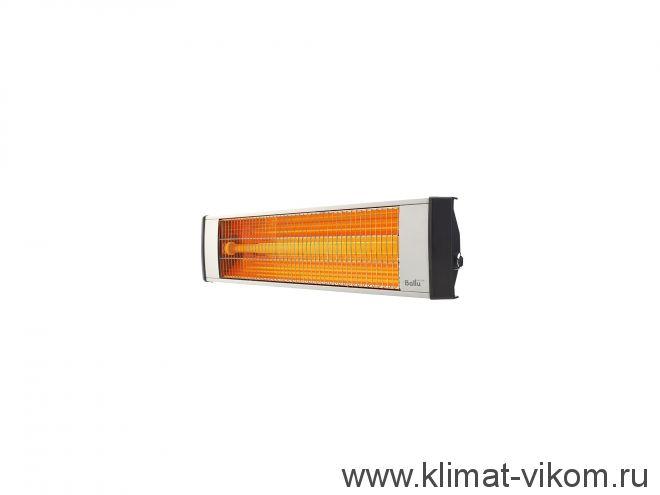 Инфракрасный обогреватель ламповый BIH-L-2.0  2кВт