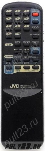 JVC RM-RXQ1002, RC-QS11, RC-QW33