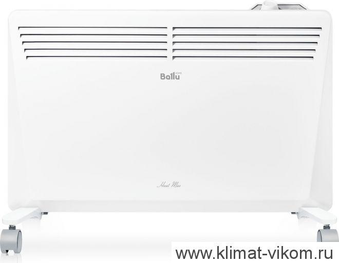 Конвектор BEC/HMM-2000 Heat Max