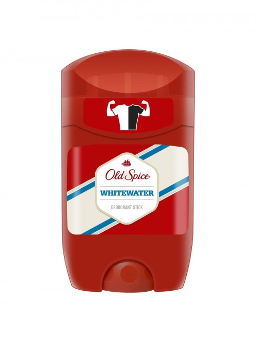 "Old Spice  ""WhiteWater"" stick"
