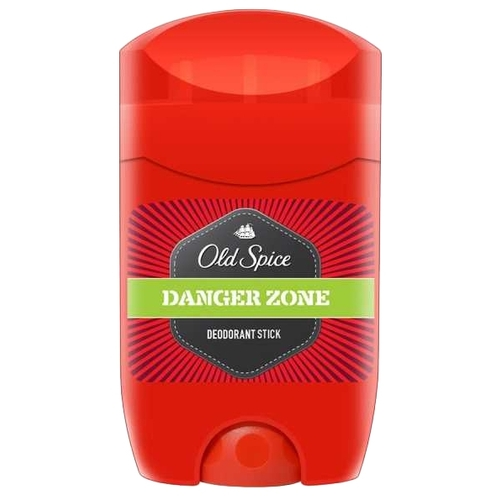"Old Spice  ""Danger Zone"" stick"