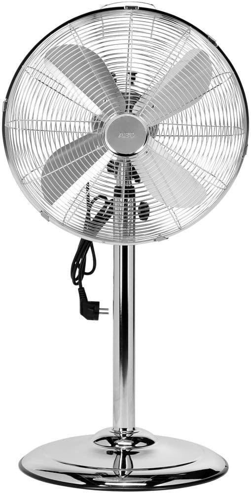 Вентилятор AEG VL 5527  MS inox 40cm