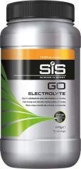 SIS - Go Isotonic Electrilyte 500г