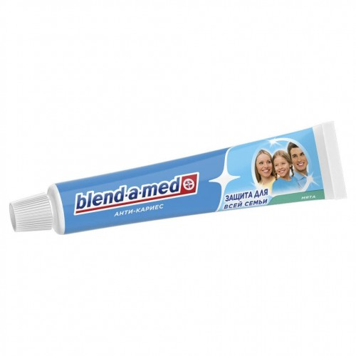 "Blend-a-med ""Мята"" 50 мл."