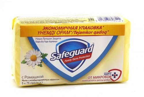 """Safeguard """"Ромашка"""" набор"""