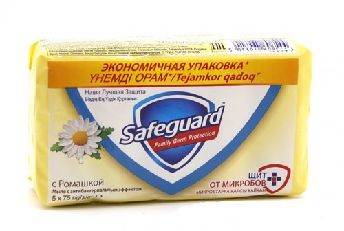 "Safeguard ""Ромашка"""