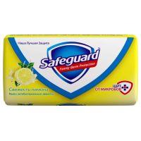 """Safeguard """"Свежесть лимона"""""""