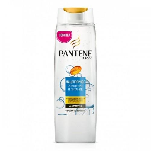 """Pantene """"Мицеллярное очищение"""""""