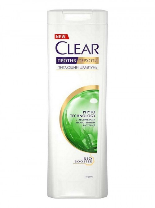 Clear Phyto Technology 200 мл.