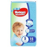 "Huggies ""Ultra Comfort 5"" 15 шт."