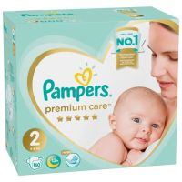 "Pampers ""Premium Care 2"" 20 шт."