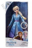 Кукла Эльза поющая Elsa Deluxe Singing 30 см