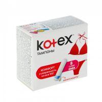 """Kotex """"Super"""" тампоны"""