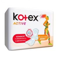 "Kotex ""Active Normal Plus"""
