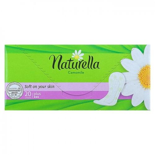 """Naturella """"Camomile +"""" 20"""