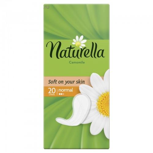 """Naturella """"Camomile"""" Normal 20"""