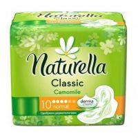 """Naturella Classic """"Camomile"""" Normal 10"""