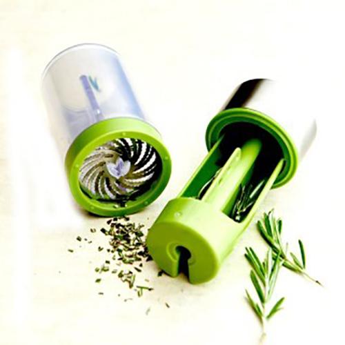 Измельчитель зелени Herb Mill 2 in 1