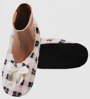 """Носки- тапки женские """"Socks"""" № 15-1"""