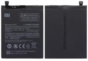 Аккумулятор Xiaomi Mi Mix 2 (BM3B) Оригинал