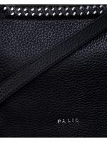 Сумка через плечо Palio 16291A Черный