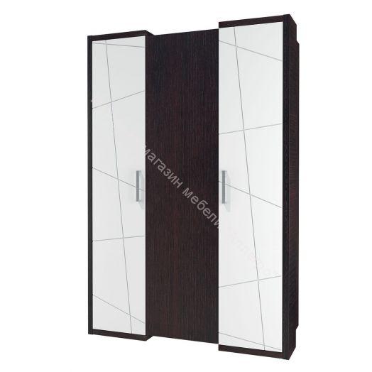 "Шкаф для одежды ""Барселона"" 03"