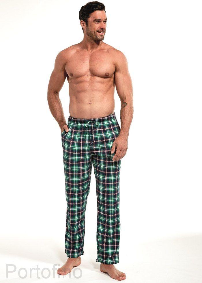 691-21 Брюки пижамные мужские Cornette