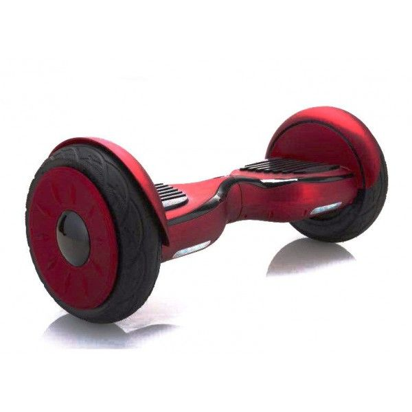 Гироскутер Smart Balance SUV Premium 10.5 Красный матовый