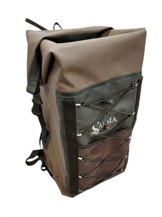 Рюкзак туристический водонепроницаемый SARMA 55 л С 008-2