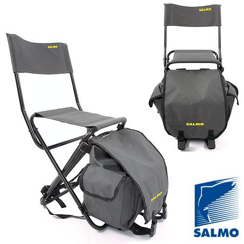 Стул H-2068 рюкзак Salmo BACK PACK с карманами
