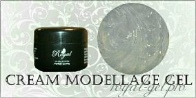 CREAM MODELLAGE ROYAL GEL 5 мл