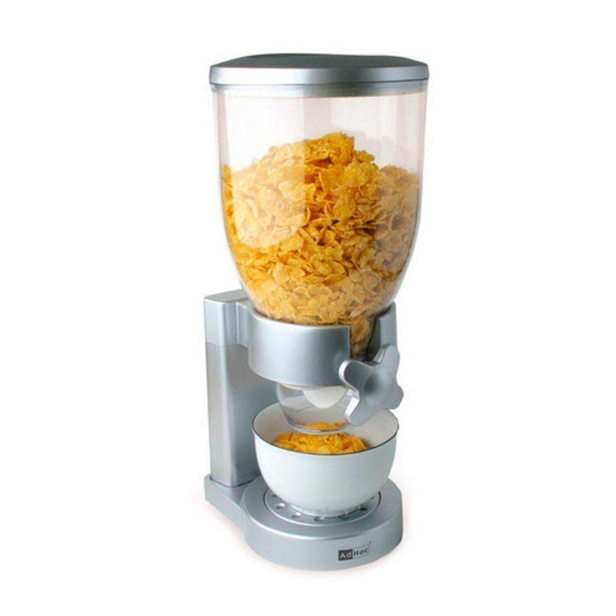 Дозатор для круп и готовых завтраков Cereal Dispenser
