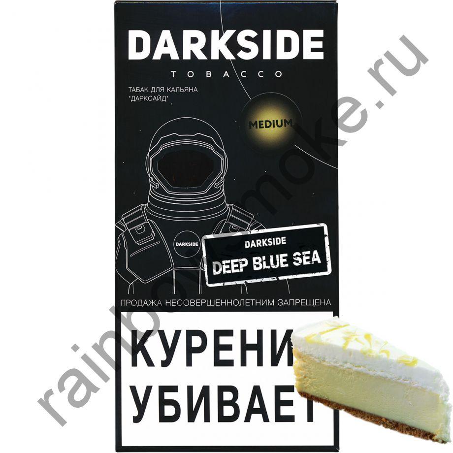 DarkSide Core (Medium) 100 гр - Deep Blue Sea (Дип Блю Си)