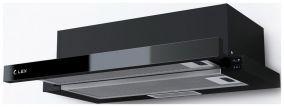Встраиваемая вытяжка LEX HUBBLE G 600 BLACK