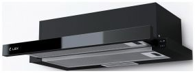 Встраиваемая вытяжка LEX HUBBLE G 500 BLACK