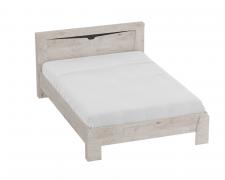 Кровать 1,2 - Дуб бонифаций