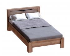 Кровать 1,2 - Дуб стирлинг