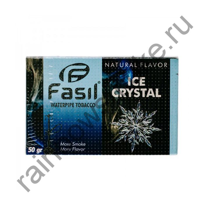 Fasil 50 гр - Ice Crystal (Айс Кристал)