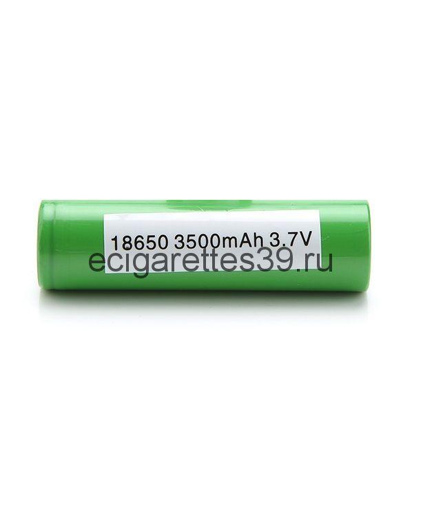 Аккумулятор LG 18650 MJ1 3500 mAh