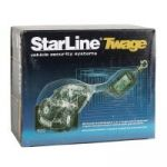 Автосигнализация StarLine серия A9