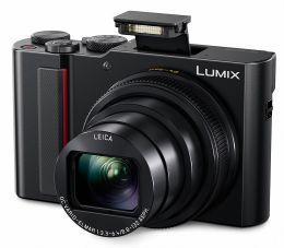 Цифровой фотоаппарат Panasonic DC-TZ200EE
