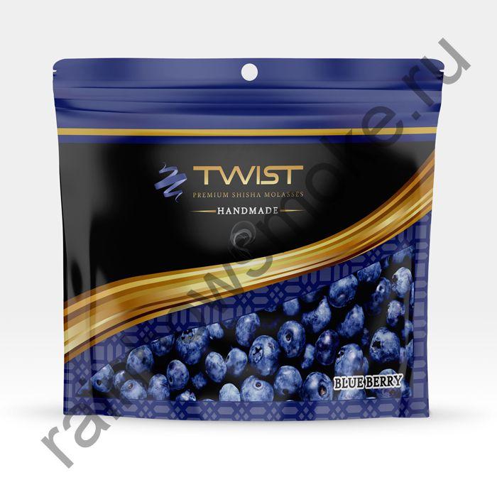 Twist 50 гр - Blueberry (Черника)