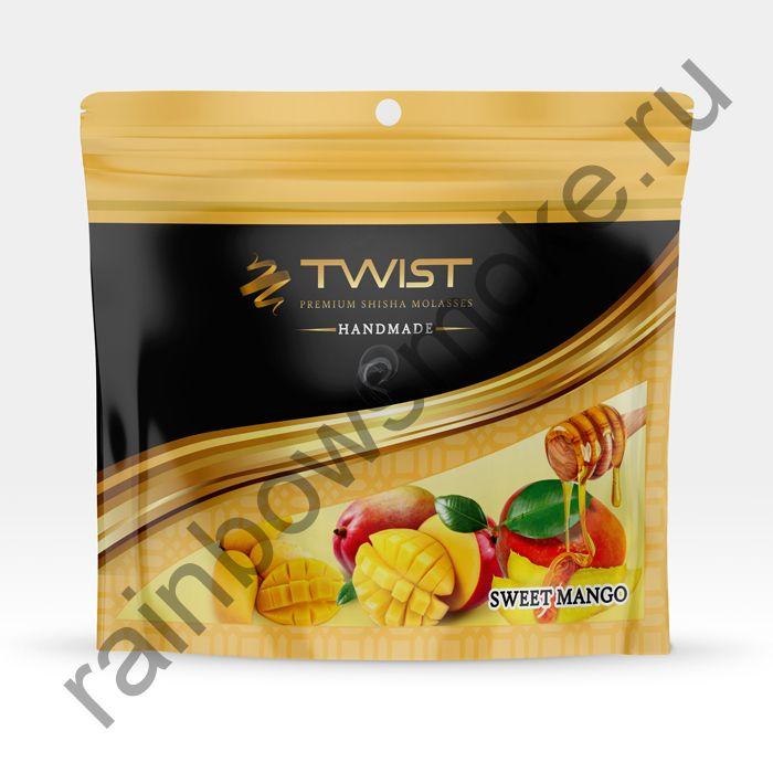 Twist 50 гр - Sweet Mango (Сладкий манго)