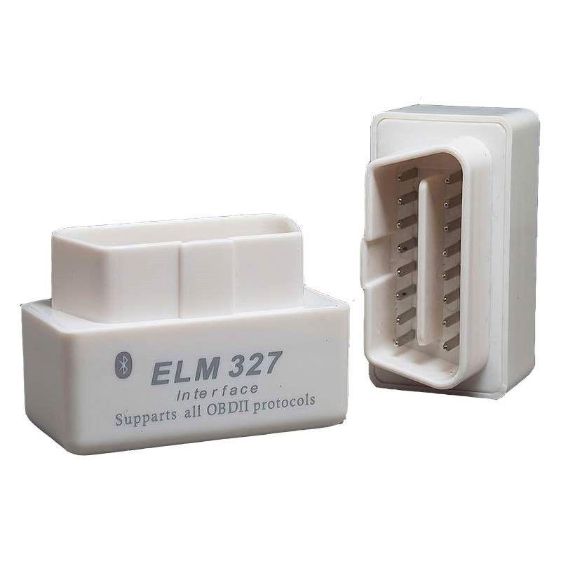 Автосканер ELM 327