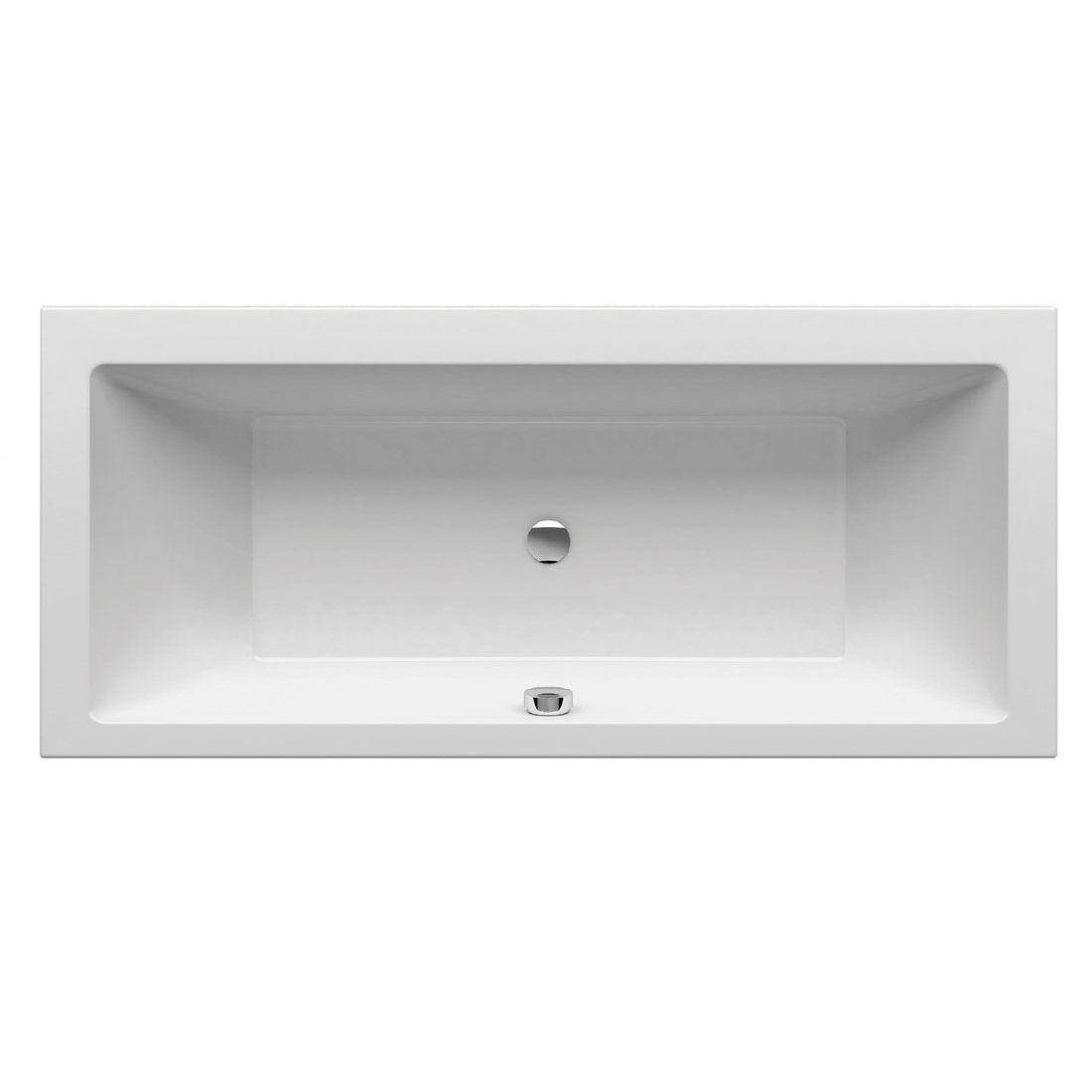 Прямоугольная ванна Ravak Formy 01 170x75 слив по центру ФОТО