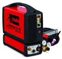 TECHNOLOGY TIG 182 AC/DC-HF/LIFT 230V+AC