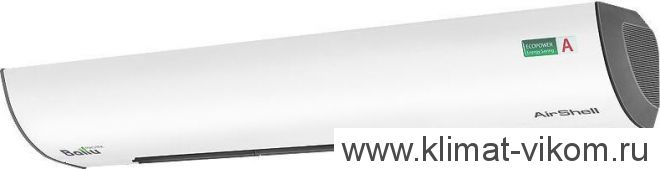 Тепловая завеса BHC-L09S03-ST  3кВт