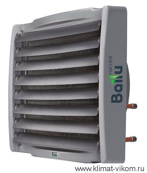 Тепловентилятор BHP-W2-90  60/102кВт